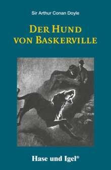 Sir Arthur Conan Doyle: Der Hund von Baskerville, Buch