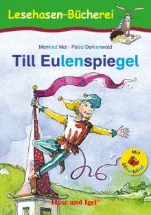 Manfred Mai: Till Eulenspiegel / Silbenhilfe, Buch