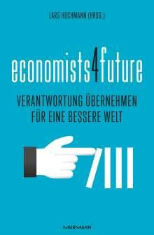 economists4future, Buch