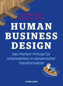 Matthias Meifert: Human Business Design, Buch