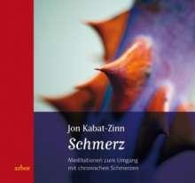 Jon Kabat-Zinn: Schmerz, CD