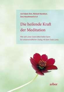 Jon Kabat-Zinn: Die heilende Kraft der Meditation, Buch