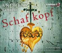 Andreas Föhr: Schafkopf, 6 CDs