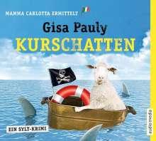Gisa Pauly: Kurschatten, 6 CDs