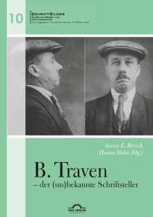 B. Traven - der (un)bekannte Schriftsteller, Buch