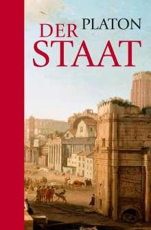 Platon: Der Staat, Buch