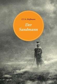 E. T. A. Hoffmann: Der Sandmann, Buch
