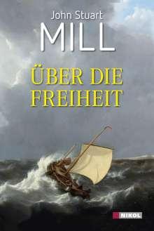 John Stuart Mill: Über die Freiheit, Buch