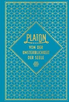 Platon: Von der Unsterblichkeit der Seele, Buch