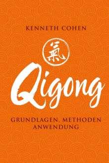 Kenneth Cohen: Qigong, Buch