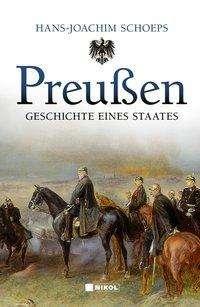 Hans-Joachim Schoeps: Preußen, Buch