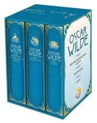 Oscar Wilde: Oscar Wilde: Werke in drei Bänden im Schuber, Buch