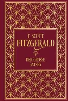 F. Scott Fitzgerald: Der große Gatsby, Buch