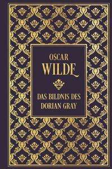 Oscar Wilde: Das Bildnis des Dorian Gray: mit Illustrationen von Aubrey Beardsley, Buch