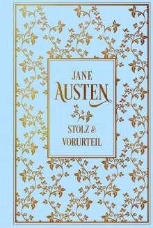 Jane Austen: Stolz und Vorurteil, Buch