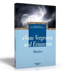 Vom Vergessen und Erinnern, Buch