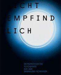 Lichtempfindlich, Buch