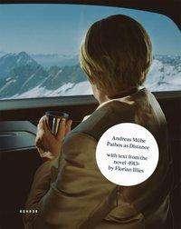 Andreas Mühe: Andreas Mühe, Buch