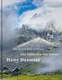 Hans Danuser: Hans Danuser, Buch
