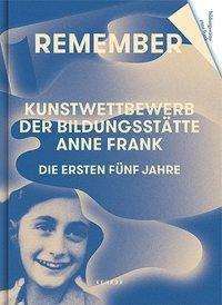 Eva Berendsen: Remember, Buch