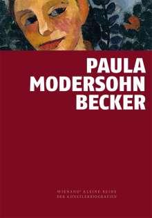 Doris Hansmann: Paula Modersohn-Becker, Buch