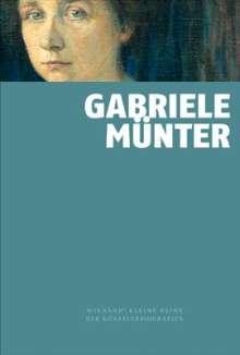 Annegret Hoberg: Gabriele Münter, Buch