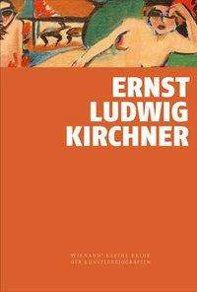 Doris Hansmann: Ernst Ludwig Kirchner, Buch