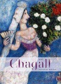 Marc Chagall. Der wache Träumer, Buch