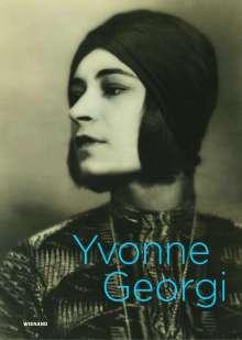 Yvonne Georgi, Buch