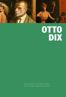 Gudrun Schmidt: Otto Dix, Buch