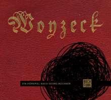 Georg Büchner: Woyzek, CD