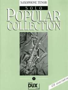 Arturo Himmer: Popular Collection 1, Noten