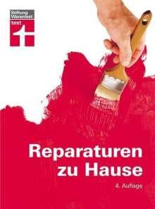 Karl-Gerhard Haas: Reparaturen zu Hause, Buch