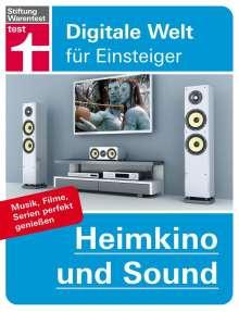 Uwe Albrecht: Heimkino und Sound, Buch