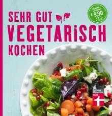 Christian Wrenkh: Sehr gut vegetarisch kochen, Buch