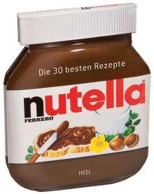 Nutella, Buch