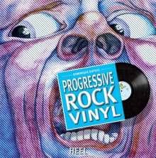 Dominique Dupuis: Progressive Rock Vinyl, Buch