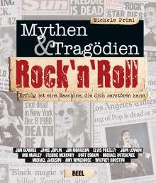 Michele Primi: Rock'n Roll, Buch