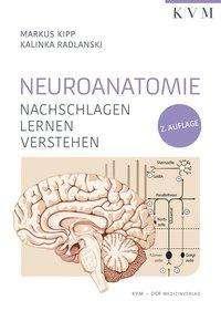 Markus Kipp: Neuroanatomie, Buch