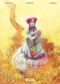 Christophe Arleston: Chimaira 1887. Band 6, Buch
