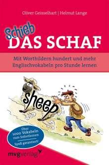 Oliver Geisselhart: Schieb das Schaf, Buch