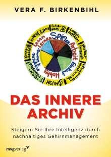 Vera F. Birkenbihl: Das innere Archiv, Buch