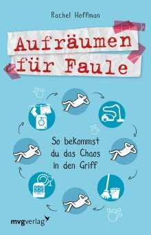 Rachel Hoffman: Aufräumen für Faule, Buch