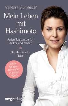 Vanessa Blumhagen: Mein Leben mit Hashimoto, Buch