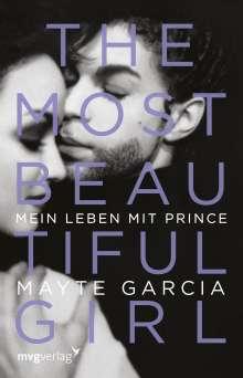 Mayte Garcia: The Most Beautiful Girl, Buch