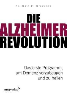 Dale E. Bredesen: Die Alzheimer-Revolution, Buch