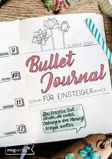Claudia Böhm: Bullet Journal für Einsteiger, Buch