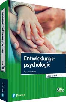 Laura E. Berk: Entwicklungspsychologie, Buch