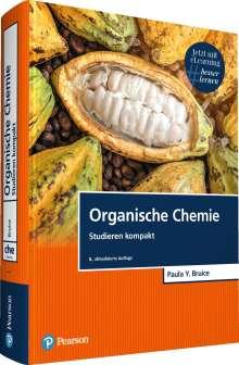 Paula Y. Bruice: Organische Chemie, 1 Buch und 1 Diverse