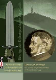 Lippes Grüner Hügel, Buch